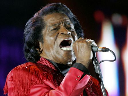 Report: James Brown's Legs Were Cut Off, Body Moved 14 Times After His Death