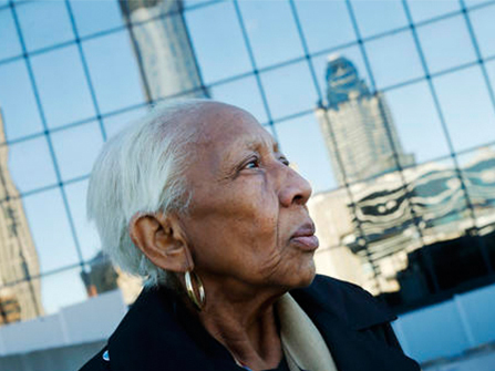86-Year-Old Jewel Thief Doris Payne Arrested…Again!