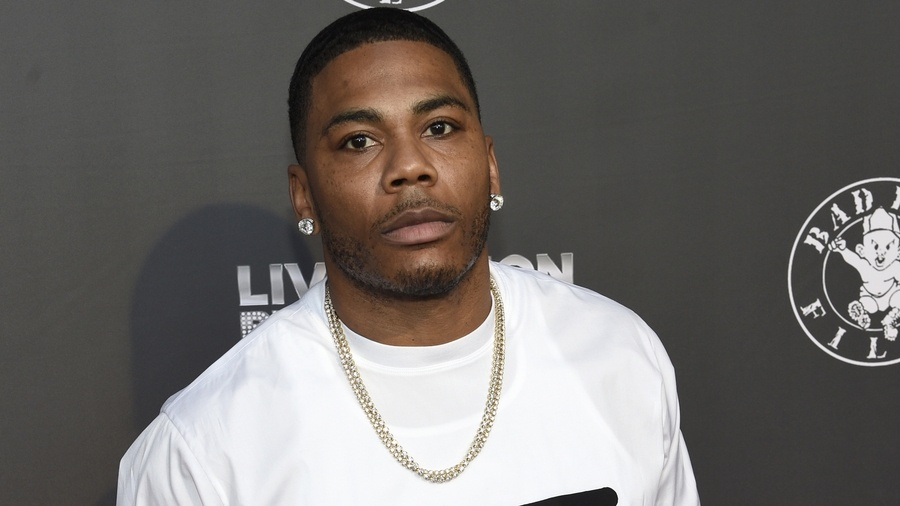 Rapper Nelly Arrested After Rape Accusation