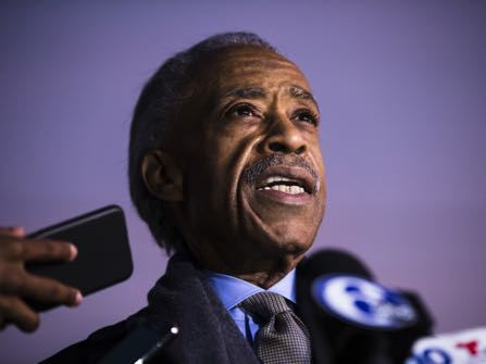 Tobacco Giant Calls On Sharpton To Help 'Decriminalize' The Black Community