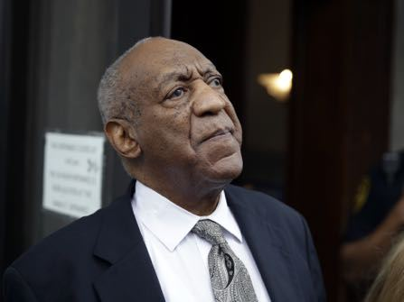 A Judge Allows Five More Accusers To Testify In Cosby Trial