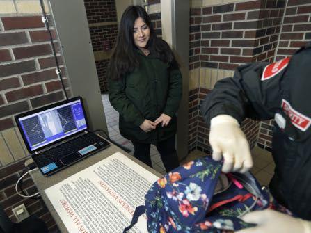 Security Helps Urban Schools Avoid Mass Shootings