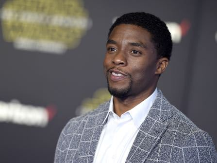 Howard University Commencement To Feature 'Black Panther' Boseman