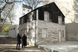 Home Where Rosa Parks Once Lived To Be Auctioned Off