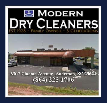 Modern Dry Cleaners