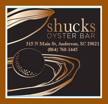 Shuck's Oyster Bar