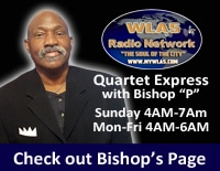 Bishop P