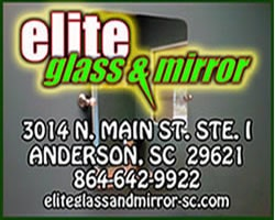 Elite Glass and Mirror