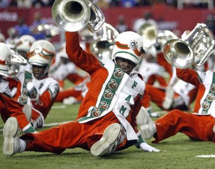 FAMU Band