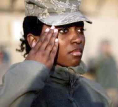 Army's New Hair Regulations Spark Outrage – MYWLAS