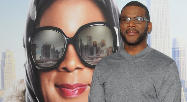 """Madea's Witness Protection"" Premiere"