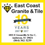East Coast Granite